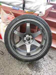 Mags Fast 19 pouce 5x114,3