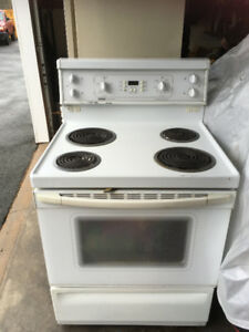 Kenmore Self Cleaning Stove for sale
