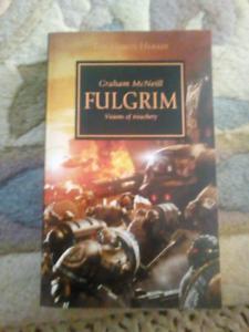 Warhammer 40k - The Horus Heresy - Fulgrim