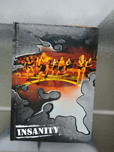 Beachbody INSANITY: 60-Day Total Body Conditioning Workout