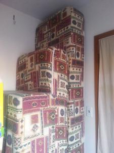 salon marocain avec tlamet