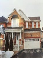 Stouffville Hoover-Park Home for Lease - 2700Sqft 4+2 BR