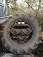 22x7.5 Michelin tractor tires