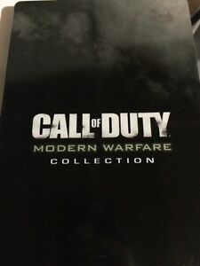 Xbox 360 Cod collection