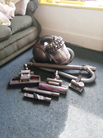 Dyson DC54 Vacuum Cleaner Hoover