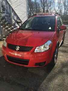 $1200.00 under book value with only 68000km