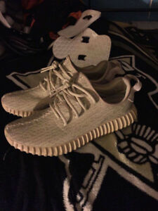 Yeezy Boost 350 Oxford Tans