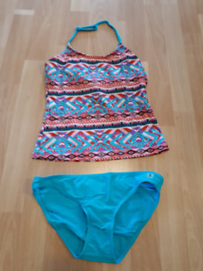 Firefly Girls Bathing Suit - Size L/G