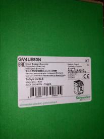 GV4LE80N Circuit Breaker