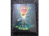 The Fifth Element Blu ray steelbook