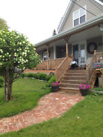 Newly reduced 4 bedroom house in AMHERST, NS