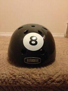Nutcase 8 Ball Skateboarding Helmet