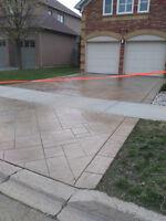 Concrete sealing,Concrete repairs,Foundation Parging