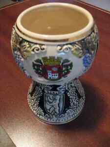 German Drinking Cup with music box Kitchener / Waterloo Kitchener Area image 3