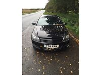 Vauxhall astra mk5 1.6 modified lowered exhaust system swap px bmw golf audi ford vauxhall