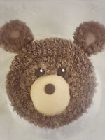 Creative cakes, cupcakes, donuts