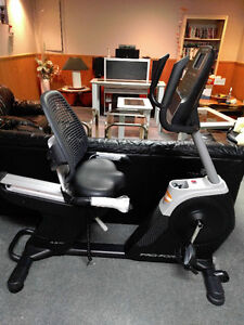 EXERCISE BIKE PRO-FORM 4.0 RT