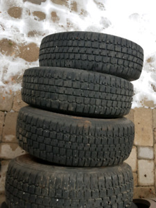 """14 """" Winter Tires and Rims For Sale"""