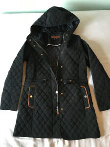 Massimo Tutti Quilted Jacket - NEVER WORN