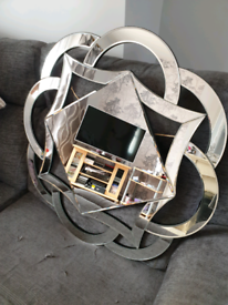 Decorative Circular large Wall mirror