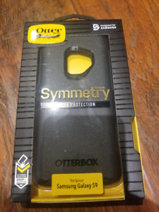 Otter box case for Samsung Galaxy S9