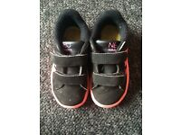 Adidas trainers infant size 6