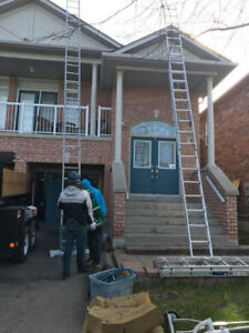 AJAX ROOF SERVICES
