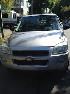 Chevrolet uplander - great condition!