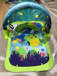 Bright Starts Play Gym - ONLY $25!!!