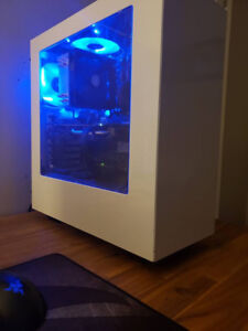 Gaming PC for sale - excellent condition