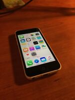 iPhone 5c MTS 16GB MINT CONDITION W/WARRANTY