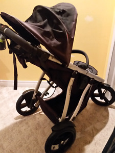 Phil & Ted Vibe Jogging Stroller