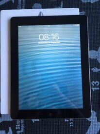 Boxed iPad 4th Generation 16GB WiFi