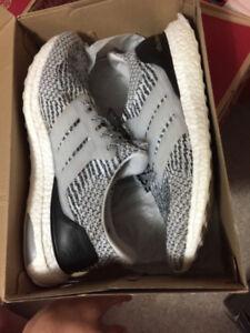 Adidas Ultraboost - Zebra/Oreo - Size 11