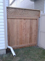 SAVE $200 ON UR DECK/FENCE OR  BOTH?ALSO REPAIRS, CARPENTRY ETC