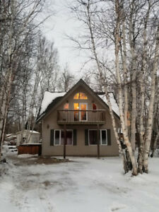 TOBIN LAKE HOUSE VACATION RENTAL