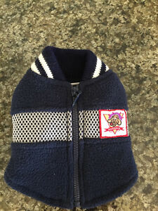 Doggie-Q Jacket for small dog (size XS)