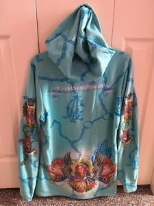 Authentic Christian Audigier hoodie London Ontario image 1
