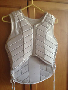 Jumping Vest xs (non certified)
