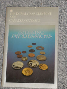 The Royal Canadian Mint and Canada coinage