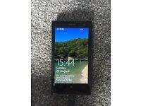 Nokia lumia 1020 excellent condition in nox