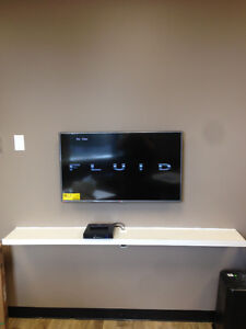TV MOUNTING /HOME THEATER AND *ELECTRICAL* INSTALLATIONS Edmonton Edmonton Area image 7