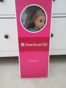 American Girl Doll and Accesories