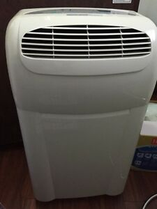 Portable 3 in 1 air conditioner