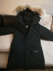1 year Man's Canada Goose for sale $750