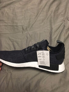 Adidas NMD Champs Exclusive Black DS