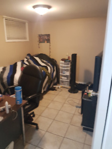 SUMMER SUBLET! Close to McMaster