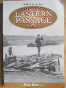 HISTORIC EASTERN PASSAGE by John Boileau - 2007