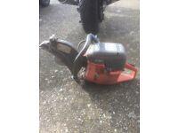 Husqvanra K750 Petrol Disc Cutter
