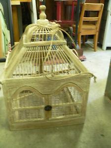 tres belle cage d'oiseaux # 3103